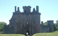 Scotland Castle Tours 3
