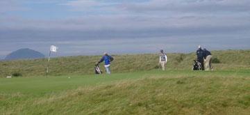 West of Scotland Golf