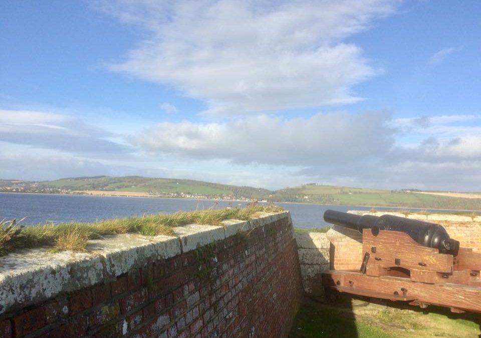 Fort George to host Military Tattoo