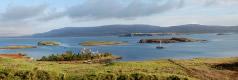 Loch Dunvegan Isle of Skye