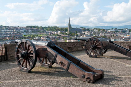 Derry/Londonderry
