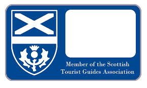 Blue Badge for Scottish Highland Trails