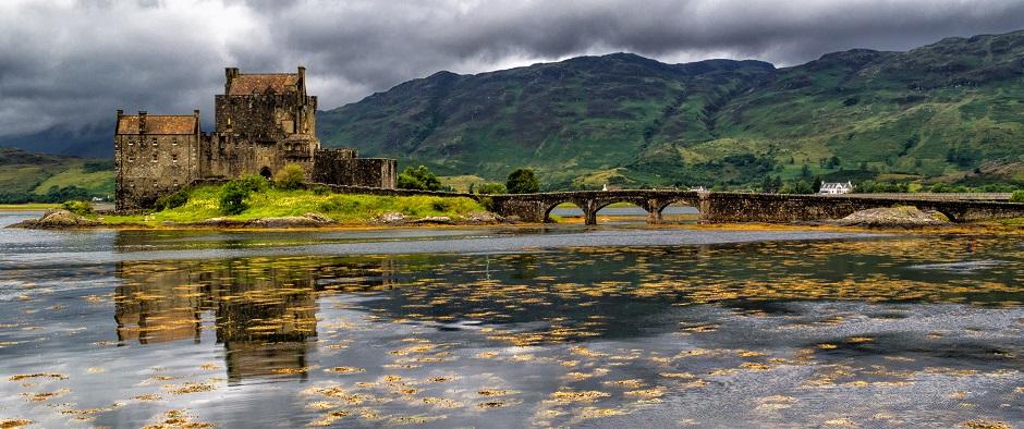 Tailor Made Scottish Castle Tours