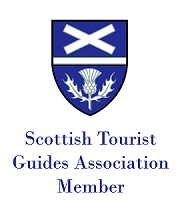 STGA Accredited Highland Tour Guide