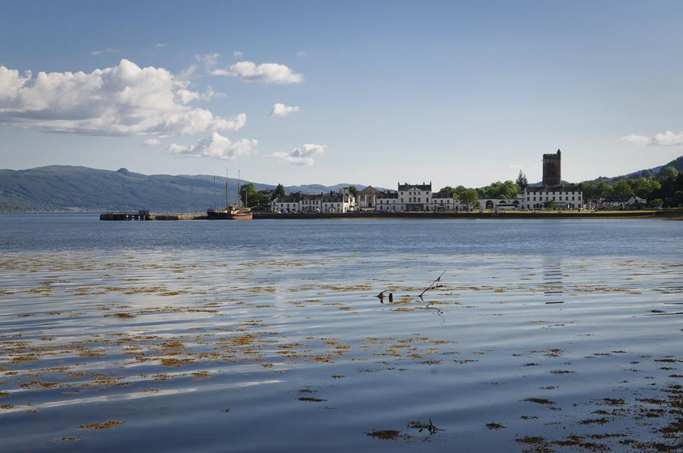 Inveraray, Argyll