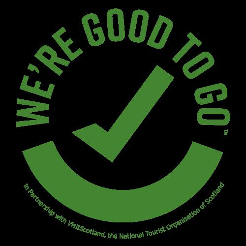Covid-19 Industry Standard Certified